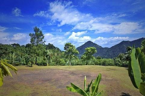 Lapangan KM Zero Resort